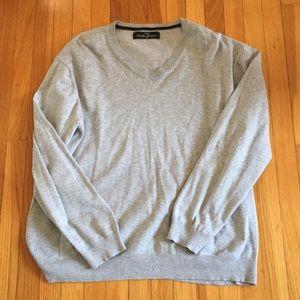 Next Classy Grey Sweater